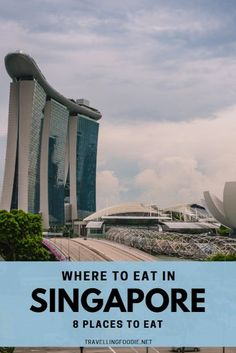 Where To Eat in Singapore: 8 Places To Eat in Singapore including Hawker Chan NOX Dine in the Dark The Song of India Spring Court Restaurant The Knolls in Capella Hotel The Carvery in Park Alexandra Hotel Hainanese Delicacy and Sawadee Thai Cuisine! Singapore Bar, Stay In Singapore, Singapore Travel, Malaysia Travel, Best Places To Eat, Best Places To Travel, Great Places, Places To Visit, Asia Travel