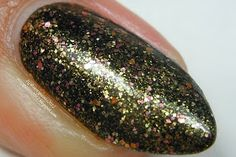 """Sassy Paints: Renaissance Cosmetics """"Gilded Pleasure"""" from the Wunderkammer Collection"""