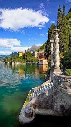 Lago di Como, Lombardia