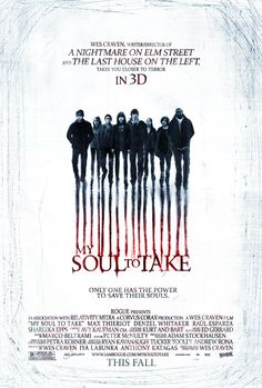 Directed by Wes Craven. With Max Thieriot, John Magaro, Denzel Whitaker, Zena Grey. A serial killer returns to his hometown to stalk seven children who share the same birthday as the date he was allegedly put to rest. Best Horror Movies, Horror Movie Posters, Scary Movies, Great Movies, Famous Movies, Cinema Posters, Popular Movies, Film Posters, Posters