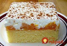 Fantakuchen is a great recipe from the bakery category. Ratings: Average: Ø Fantakuchen is a great recipe from the bakery category. Easy Vanilla Cake Recipe, Easy Cake Recipes, Great Recipes, Bakery Cakes, Food Cakes, German Cake, Bon Dessert, Cake Chocolat, Gateaux Cake