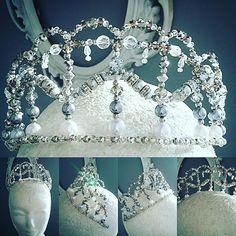Royal #kruneitijare crowns and tiaras