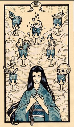 🔮How is Astrology and Tarot related? ✨Vekke Sind, means to awaken your mind by living life in the present! Hanged Man Tarot, The Lovers Tarot Card, The Magician Tarot, Tarot Card Spreads, Tarot Card Meanings, Tarot Readers, Art Graphique, Tarot Decks, Drawings