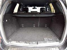 Mercedes-Benz ML350 CDI BLUEEFFICIENCY Grand Edition 3.0 5dr