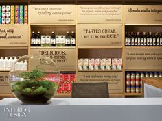 wholefoods seafood department design - Google Search