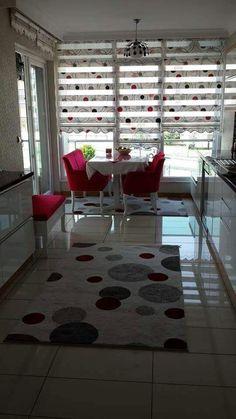 Mutfak Cozy Kitchen, Kitchen Decor, Kitchen Design, Hotel Room Design, Architect Design, Cozy House, House Design, Living Room, Interior Design