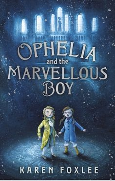 When internationally acclaimed author Karen Foxlee visited Brisbane WriteLinks, I somehow managed to hold it together and score an interview. The author of Ophelia & the Marvellous Boy shares t...