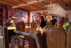 Maggie's Pub by Lake Placid Lodge NY. #LoveLakePlacidLodge