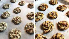 Food Hacks, Food Tips, Mini Cupcakes, Nutella, Stuffed Mushrooms, Sweets, Vegetables, Recipes, Sweet Pastries