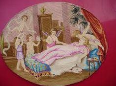 stare gobelíny - Hľadať Googlom Goblin, Painting, Art, Art Background, Painting Art, Kunst, Paintings, Performing Arts, Painted Canvas