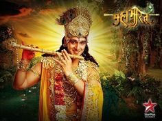 SAURABH RAJ JAIN'S STATEMENT ABOUT HIS ROLE IN MAHABHARAT