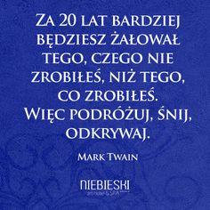 #Mark #Twain #cytaty