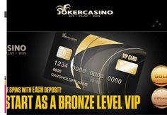 https://flic.kr/p/ZxXa4W | Joker Casino, gratis spinn, freespins | Follow us : www.jokercasino.com/no  Follow us : kasinobonuser.wordpress.com  Follow us : followus.com/kasino-bonuser