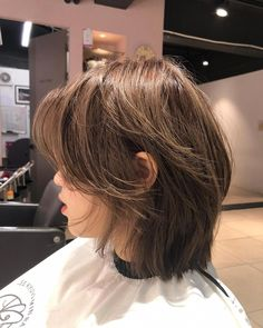 Messy Blonde Bob with Lowlights - 60 Best Short Bob Haircuts and Hairstyles for Women in 2019 - The Trending Hairstyle Tomboy Hairstyles, Choppy Bob Hairstyles, Bob Hairstyles For Fine Hair, Messy Blonde Bob, Medium Hair Styles, Curly Hair Styles, Best Bob Haircuts, Haircuts With Bangs, Bobs For Thin Hair