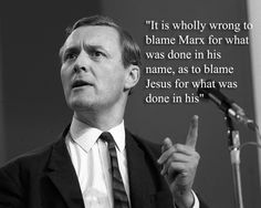 Tony Benn Dead: The Labour Firebrand's Most Fearsome And Inspirational Quotes