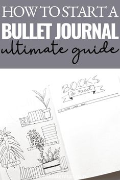 Bullet journals are everywhere and maybe you have started to obsess. Scrolling through the gorgeous photos on Pinterest and instagram, wondering if you could do it too but you are still little confused. Click to read more. Borders Bullet Journal, Bullet Journal First Page, Bullet Journal For Beginners, January Bullet Journal, Bullet Journal Monthly Spread, Bullet Journal How To Start A, Bullet Journal Layout, Bullet Journal Ideas Pages, Bullet Journal Inspiration
