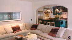 Dream Home Design, Home Interior Design, House Design, Casa Kendall Jenner, Kris Jenner House, Style At Home, H Design, House Rooms, Apartment Living