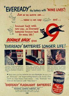 Bill Crider's Pop Culture Magazine: Today's Vintage Ad