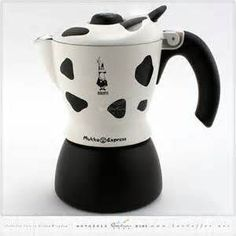 Country Cows for Kitchen | Coffee country Italy BIALETTI cow
