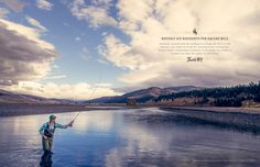 How a Milwaukee Agency Made Some Simply Stunning Tourism Ads for Wyoming | Adweek