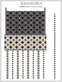 Folk Embroidery Patterns u Embroidery Sampler, Folk Embroidery, Embroidery Stitches, Embroidery Patterns, Cross Stitch Patterns, Knitting Patterns, Machine Quilting Patterns, Quilt Patterns, Embroidery Techniques