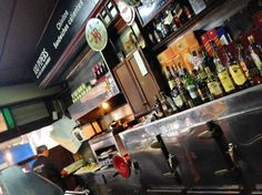 El bar Arocena, los mejores chivitos de Uruguay y del mundo