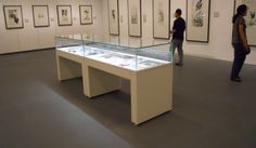 PROJECT SHOWCASING,Museum Display Cases,Museum Display Cabinets,Museum Showcases,Exhibit Cases