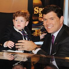 Raising a Son with a Special Heart: An Interview with Bret Baier (via Parents.com)
