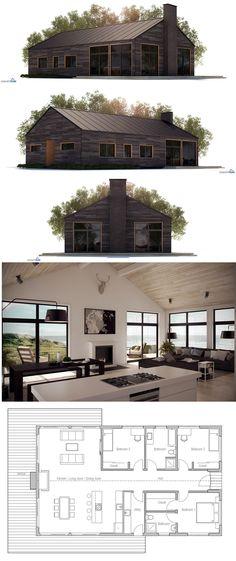 modern house (140 sq m)