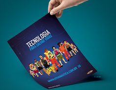 "Check out new work on my @Behance portfolio: ""Tecnologia para salvar vidas."" http://be.net/gallery/46731411/Tecnologia-para-salvar-vidas"