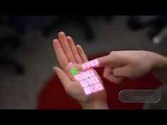 Omni Touch - YouTube Mobile Projector, Peace, Touch, Youtube, Portable Projector, Sobriety, Youtubers, Youtube Movies, World
