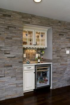 9 Best Faux Stone Accent Walls Images Stone Accent Walls