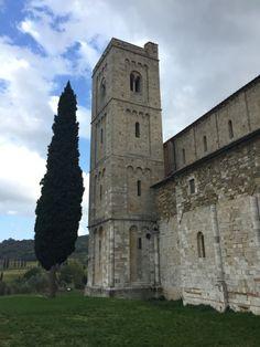 Visitas imperdíveis por Montalcino na Itália