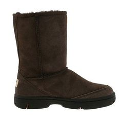 fd3b5c566d2b UGG Boots - Ultimate Short - Chocolate - 5275