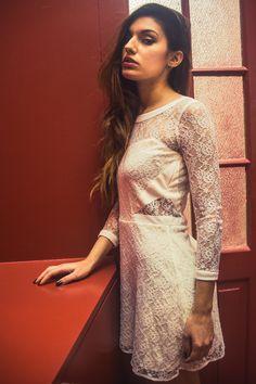 "Raquel Baptista - ""The Beggining"" Lookbook: Look 10"