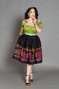 3ecdd8ab5f8d 18 Best Pinup Girl Clothing WISHLIST images | Pinup girl clothing ...