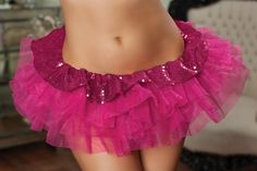 sexy ladies tutu, Costume accessories, sequin tutus