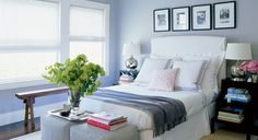 Williams-Sonoma Home Designer Monelle Totah's Home in San Francisco, Calif. @ELLE DECOR
