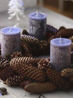 Cada año se repiten formas y clásicos adornos para la celebración de la Navidad, otros se renuevan con propuestas novedosas, además es posible decorar las c