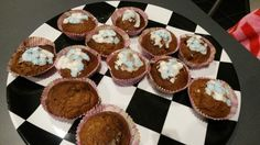 Muffin, Breakfast, Kitchen, Food, Morning Coffee, Cooking, Eten, Kitchens, Cupcakes