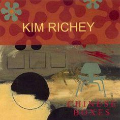 Kim Richey: Playlist