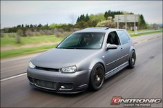 Unitronic R32 rolling on the highway  Check out our website:  www.unitronic-chipped.com