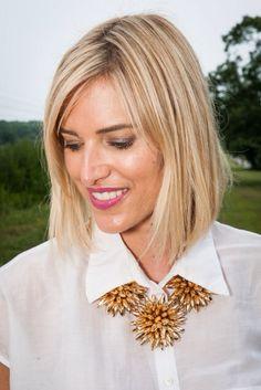 3919493393 Farm Stand, See On Tv, Night Looks, Last Night, The Hamptons, Fans.  Jennifer Miller Jewelry · Kristen Taekman