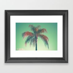 """Red palm tree"" now available in @society6 Summer has come. The mood is like a tropical breeze with fancy colours, some light and clear sky. #red #green #palmtree #artforsell #society6 #instagood #instagramers #picoftheday #photooftheday #pictureoftheday #popart #NikonD750 #summer #vintage #happiness #sunset #moody #hot"
