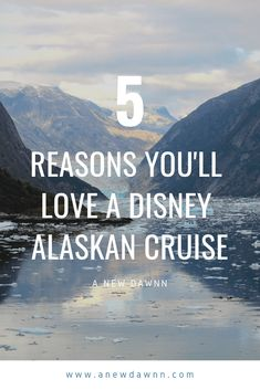 If a trip to Alaska has been on your bucket list, here are 5 Reasons you'll love a Disney Alaska Cruise! If a trip to Alaska is on your travel bucket list, here are 5 Reasons You'll Love a Disney Alaska Cruise. Don't cruise without reading this. Homemade Bubble Recipe, Homemade Bubbles, Cruise Tips, Cruise Travel, Fruity Pebble Cupcakes, Cinnamon Twists, Strawberry Wine, Alaskan Cruise, Dinner Themes