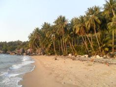 The wildly beauty of the Hon Son island – Rach Gia – Kien Giang province
