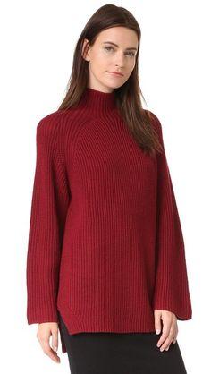 Designers Remix Vato Turtleneck Sweater
