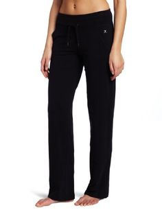 $35.99 awesome Danskin Women's Drawcord Pant