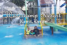 Watercamp Resort Review Wander, The Good Place, How To Memorize Things, Adventure, Eat, Places, Adventure Movies, Adventure Books, Lugares