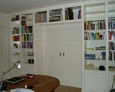 Kamer-en-suite